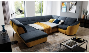 u-shaped-corner-sofa-beds - Masta U - 2