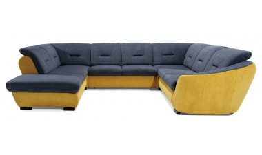 u-shaped-corner-sofa-beds - Masta U - 4