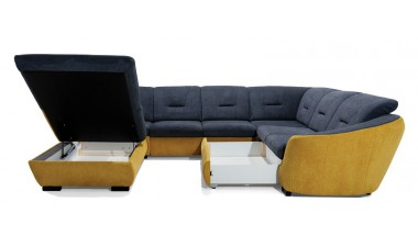 u-shaped-corner-sofa-beds - Masta U - 5