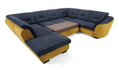 u-shaped-corner-sofa-beds - Masta U - 6