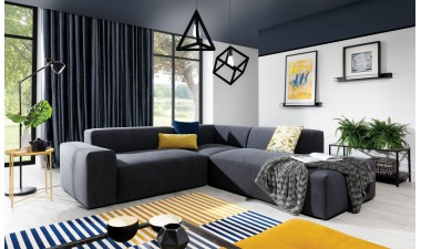corner-sofas - Zanas XL - 1