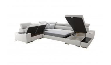 corner-sofa-beds - PERSEO VIII - 2