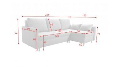 corner-sofa-beds - MONTI - 8