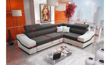 corner-sofa-beds - Santiago - 2