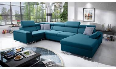 u-shaped-corner-sofa-beds - Salvato IV Mini - 2