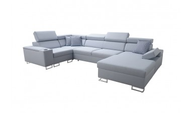 u-shaped-corner-sofa-beds - Salvato IV Mini - 4