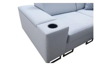u-shaped-corner-sofa-beds - Salvato IV Mini - 6