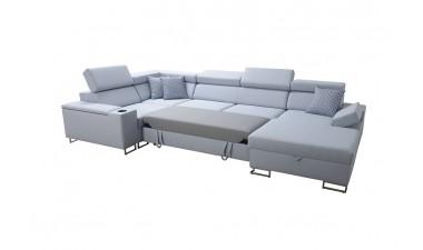 u-shaped-corner-sofa-beds - Salvato IV Mini - 9