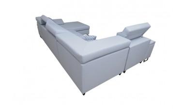 u-shaped-corner-sofa-beds - Salvato IV Mini - 11