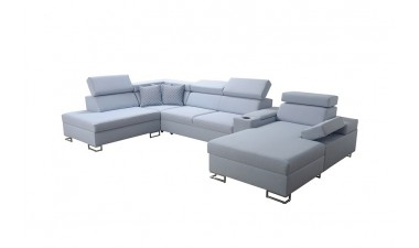 u-shaped-corner-sofa-beds - Salvato V - 13