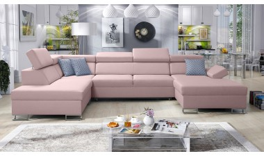 u-shaped-corner-sofa-beds - Salvato VI - 2