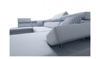 u-shaped-corner-sofa-beds - Salvato VI - 4
