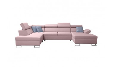 u-shaped-corner-sofa-beds - Salvato VI - 7