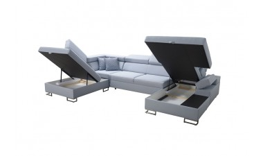u-shaped-corner-sofa-beds - Salvato VI - 10