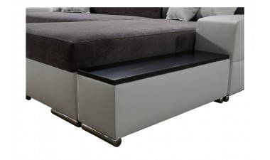 corner-sofa-beds - Silver - 5