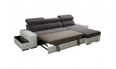 corner-sofa-beds - Silver - 9