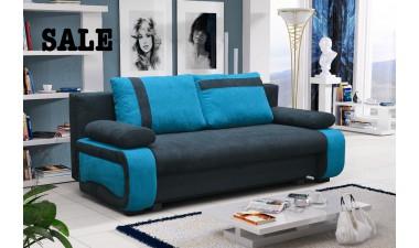 sofas-and-sofa-beds - Nemo Dark Grey and Navy Blue - 4