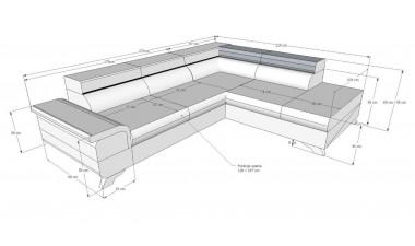 corner-sofa-beds - Lotos - 3