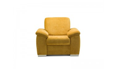 chairs-and-armchairs - Kongo Armchair - 1