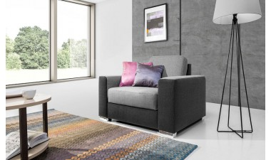chairs-and-armchairs - Klara Armchair - 1