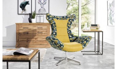 chairs-and-armchairs - Sing Armchair - 1