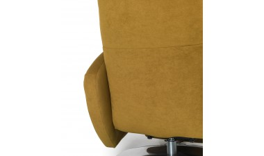 chairs-and-armchairs - Loro Armchair with Relax Function - 4