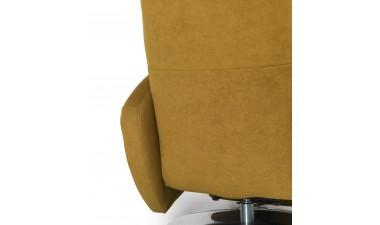 krzesla-i-fotele - Loro Fotel z Funkcja relaxu - 4