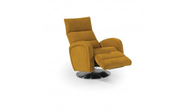 chairs-and-armchairs - Loro Armchair with Relax Function - 5