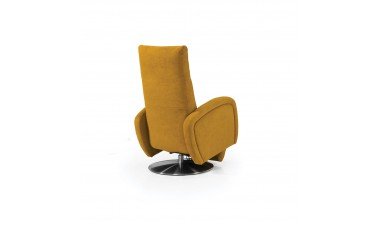 chairs-and-armchairs - Loro Armchair with Relax Function - 7