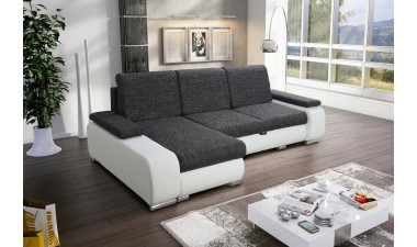 corner-sofa-beds - Latte - 1