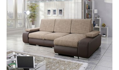 corner-sofa-beds - Latte - 2
