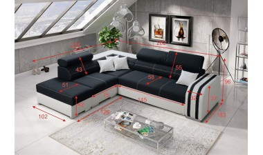 corner-sofa-beds - Florino - 6