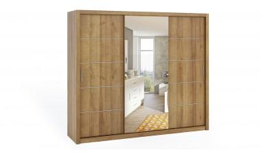 wardrobes - Klara 250 - 1