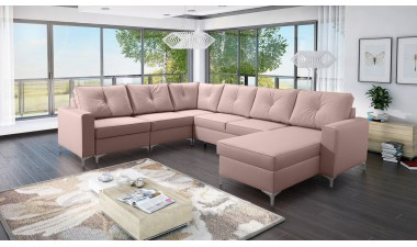 corner-sofa-beds - ADONIS V Right Corner - 1