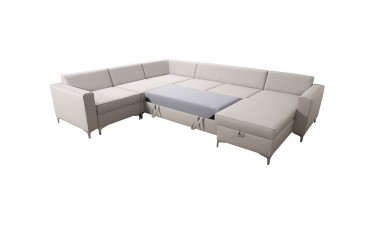 corner-sofa-beds - ADONIS V Right Corner - 2