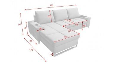 corner-sofa-beds - Hermes I - 3