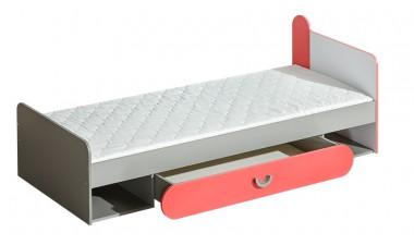 kids-and-teens-beds - Futura F13 green - 3