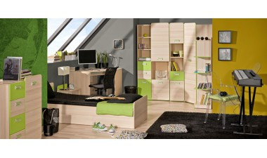kids-and-teens-wall-units - Hugo F - 1