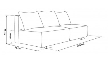 sofas-and-sofa-beds - Antonio - 3