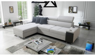 corner-sofa-beds - Morena I Maxi - 1