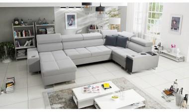 corner-sofa-beds - Morena IV Mini - 1