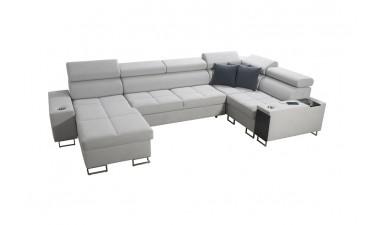 corner-sofa-beds - Morena IV Mini - 4