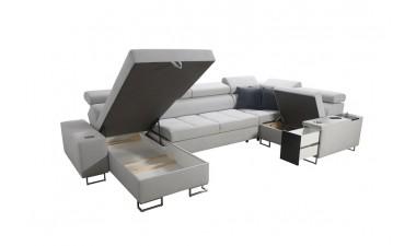 corner-sofa-beds - Morena IV Mini - 6
