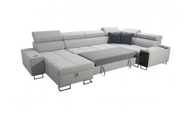 corner-sofa-beds - Morena IV Mini - 10