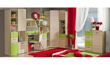 kids-and-teens-wall-units - Hugo A - 1