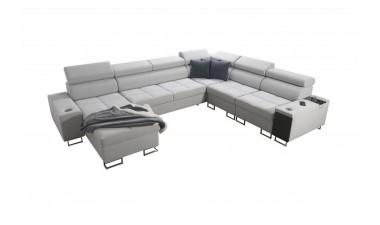 corner-sofa-beds - Morena VIII - 3