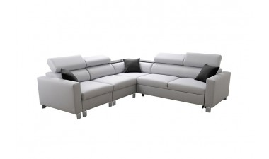 corner-sofa-beds - LORETTO IV - 4