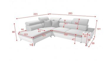 corner-sofa-beds - Modivo VII - 3
