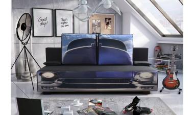 sofas-and-sofa-beds - 3D Sofa