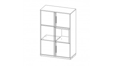 chest-of-drawers - Nevada E5 - 2